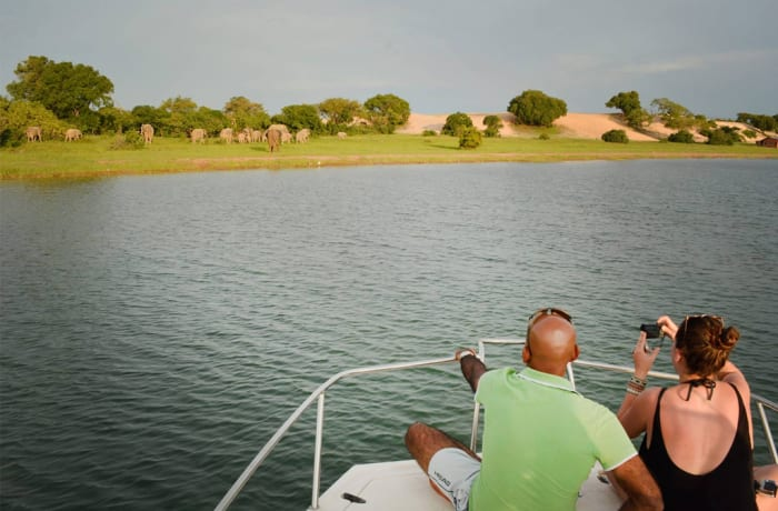 If you love adventure, Ntanda can organise a wide selection of activities for you