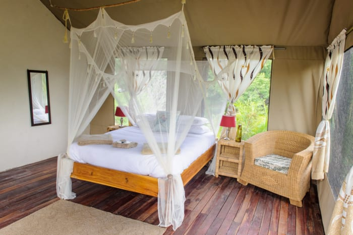 Pinnon Lodge package - 2 nights special