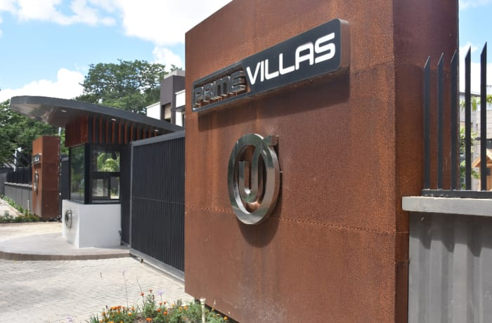 Prime Villas - A secure environment for you and your family