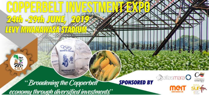 Copperbelt Investment Expo 2019
