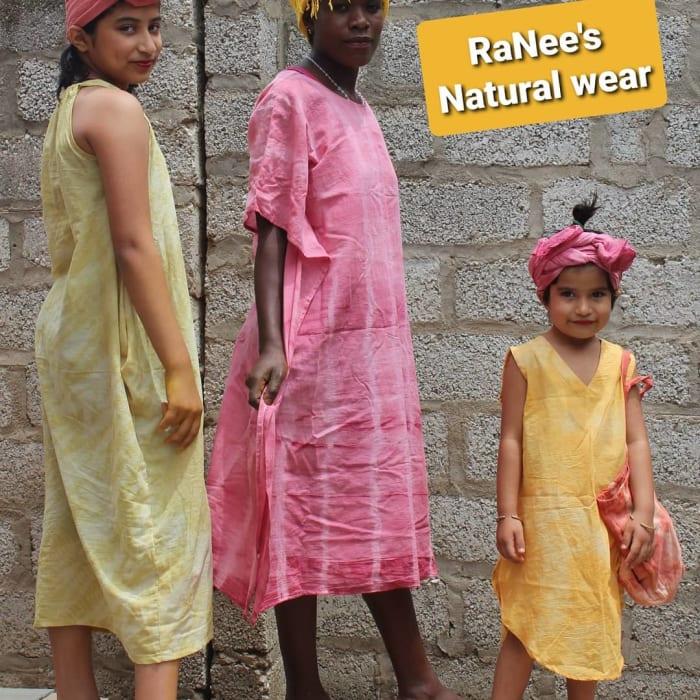 Introducing RaNee's Natural Wear