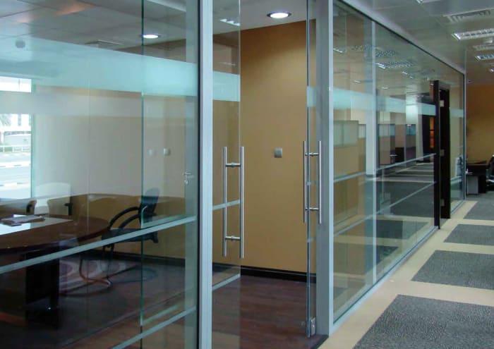 Stylish and attractive aluminium doors and windows