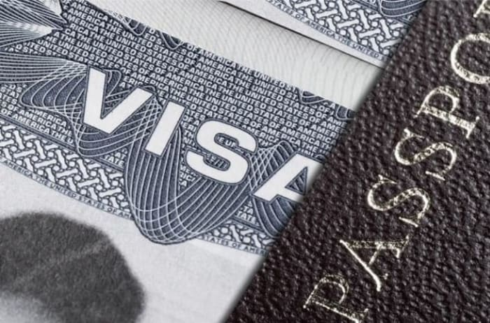 Do you plan to travel to a country that requires a Visa?