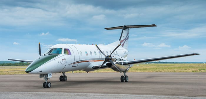 New scheduled charter flights connect travellers with the Lower Zambezi National Park