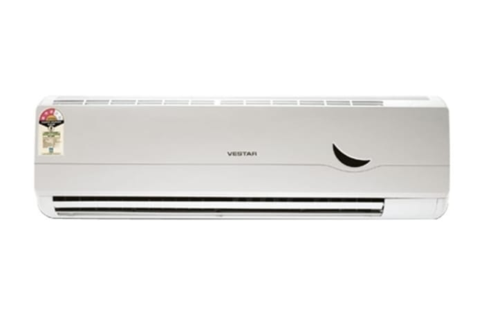 Vestar split air conditioners