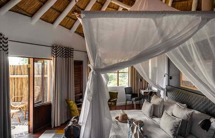 3 nights package at Sanctuary Retreat Sussi & Chuma