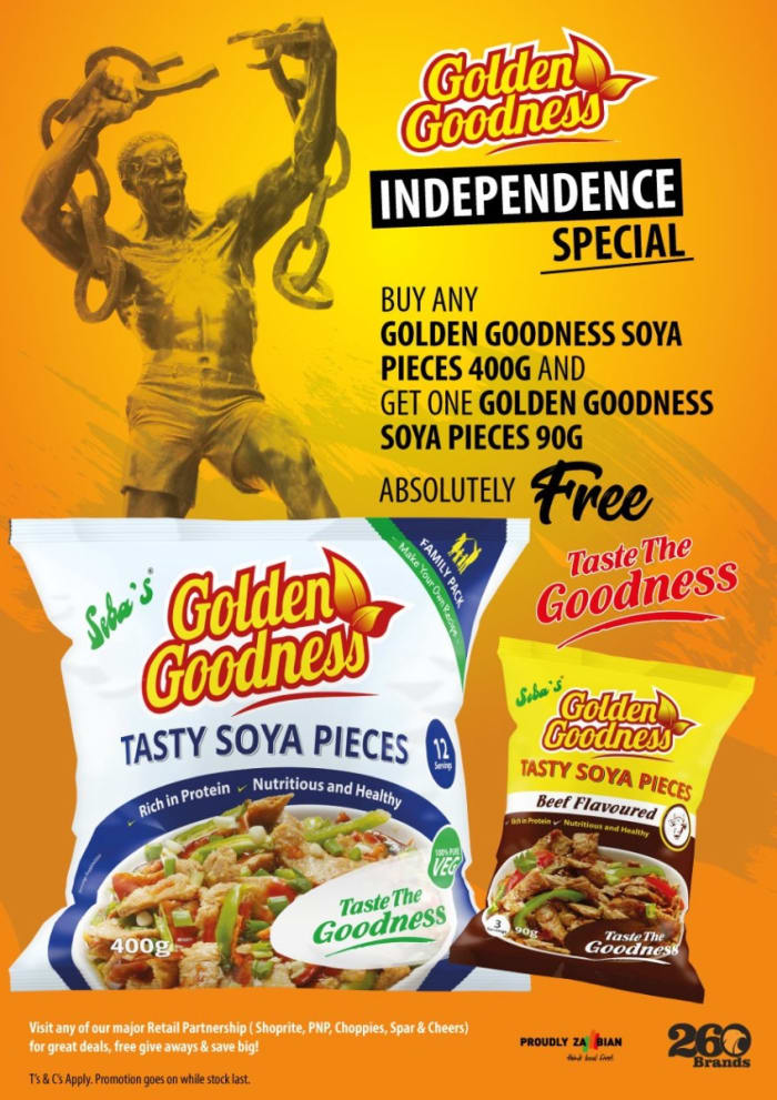Great Independence deals and giveaways