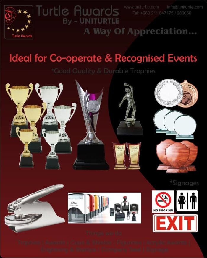 High quality sporting awards for corporate and recognised events