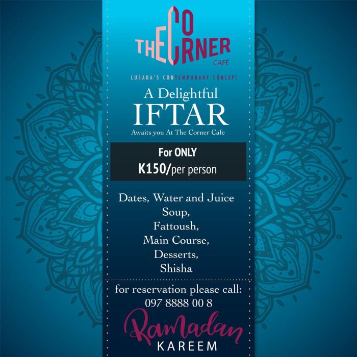 Ramadan Offer