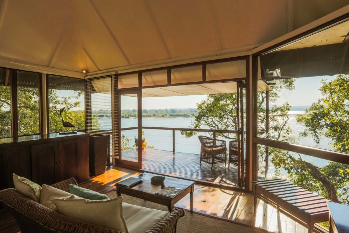3 nights offer at The River Club