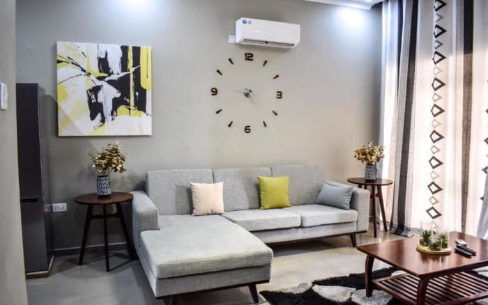 Spoil your loved one this Valetines at the newly opened Olives Apartment