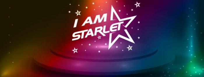 """""""I am Starlet"""" final night!"""
