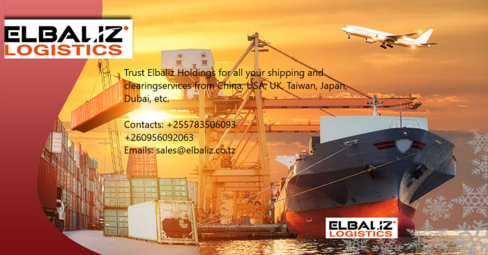 Reliable and professional freight forwarding services