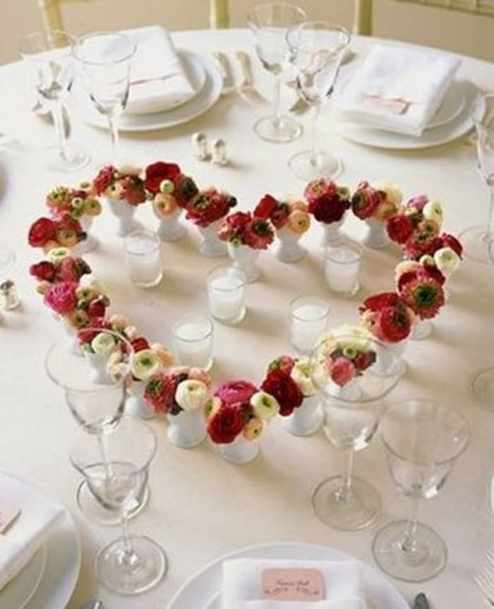 Get 14% off your wedding and kitchen party for February