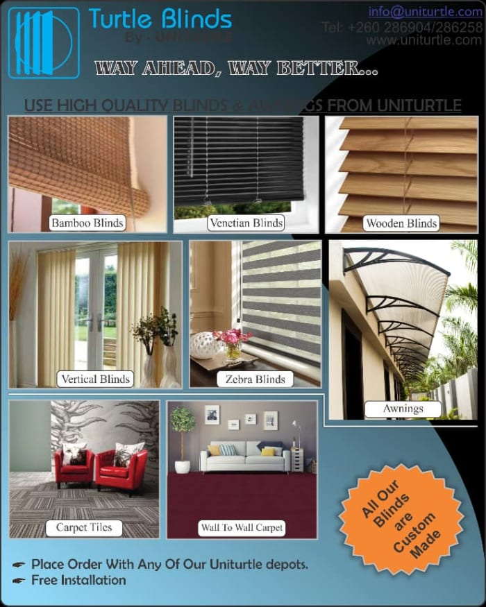 Shop for high quality blinds and awnings from Uniturtle