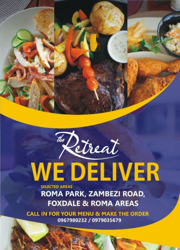 The Retreat at Roma open for deliveries