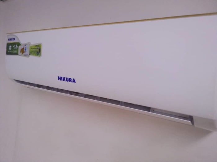 Special offer on Nikura Split Air Conditioners
