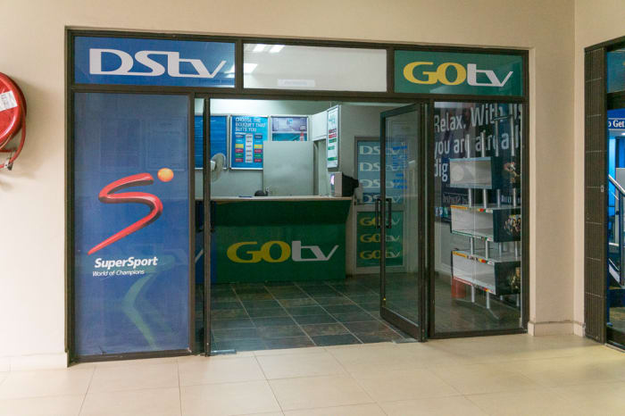 Multichoice DStv Zambia Ltd | Multi-channel TV in Lusaka, Zambia