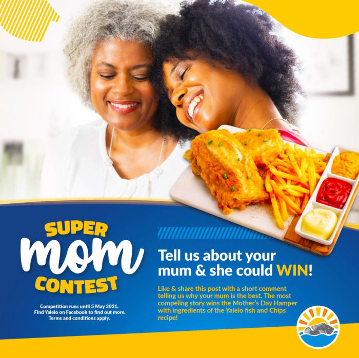 Mother's day giveaway: Win a Yalelo hamper and more!!
