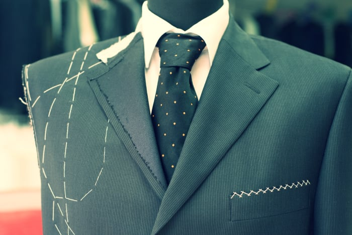 Professional tailoring, alteration and repair services