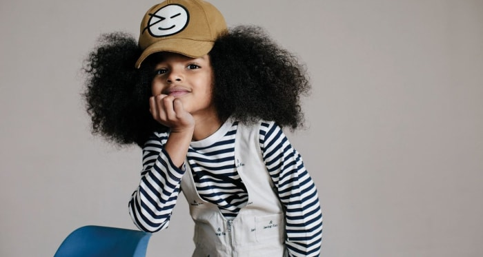 Dress your little ones in style and comfort