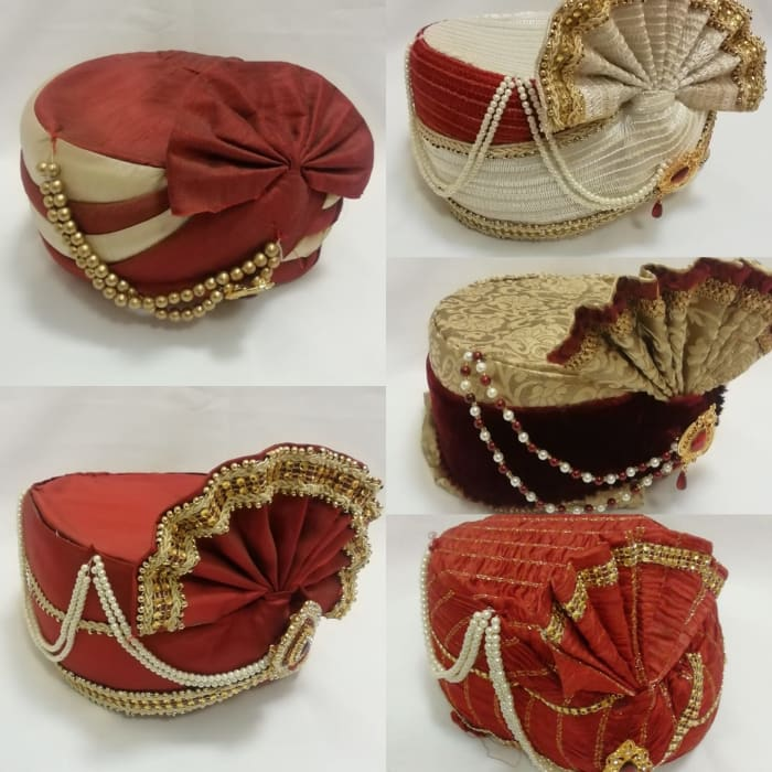 Get the best deal for Turban Hats at Yashika Fashion Boutique at K350 only