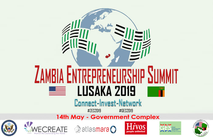 Zambia Entrepreneurship Summit to provide a platform for business linkages, development, and networking
