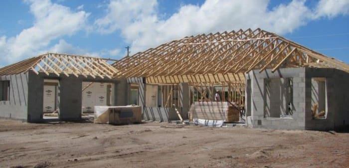Bulk discounts on building materials