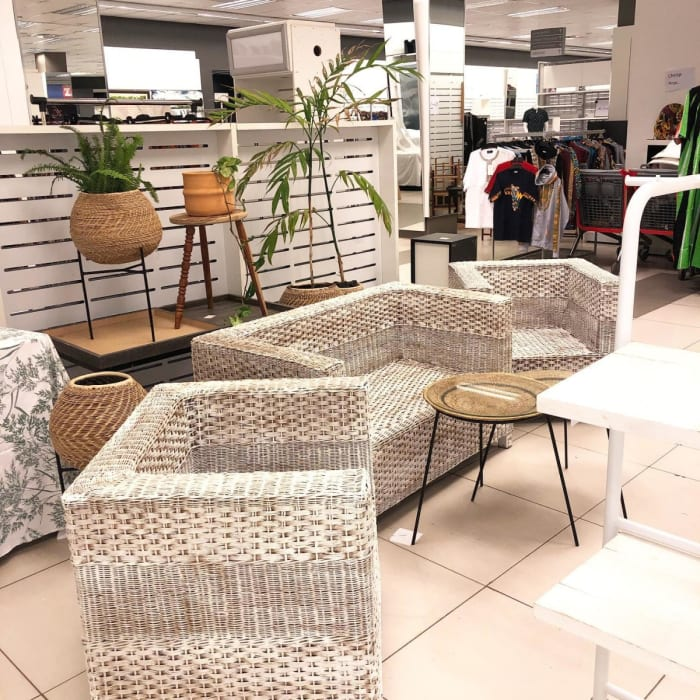 Are you into African Decor? Visit Africonte at ZADS 2020