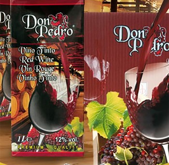 Don Pedro Spirits & Wines offers great service and competitive pricing