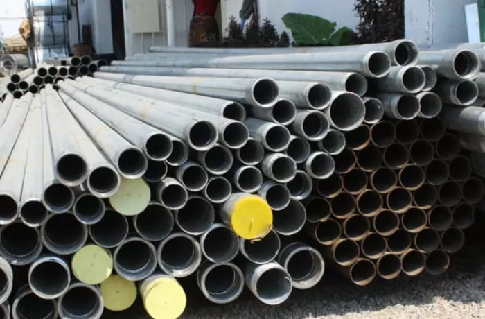 High quality yet affordable steel products