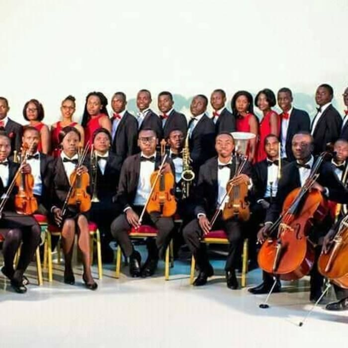 Zambia Army Orchestra to perform at Woodlands Shopping Mall