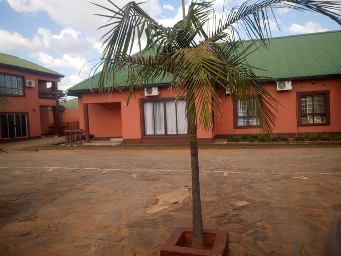 3 bedroom executive flat for rent in New Kasama