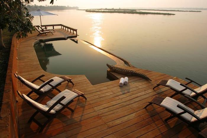 Lower Zambezi - 4 nights package