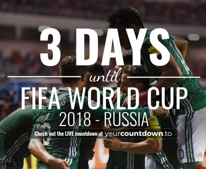 Book your seat to watch the World Cup at Keg and Figtree