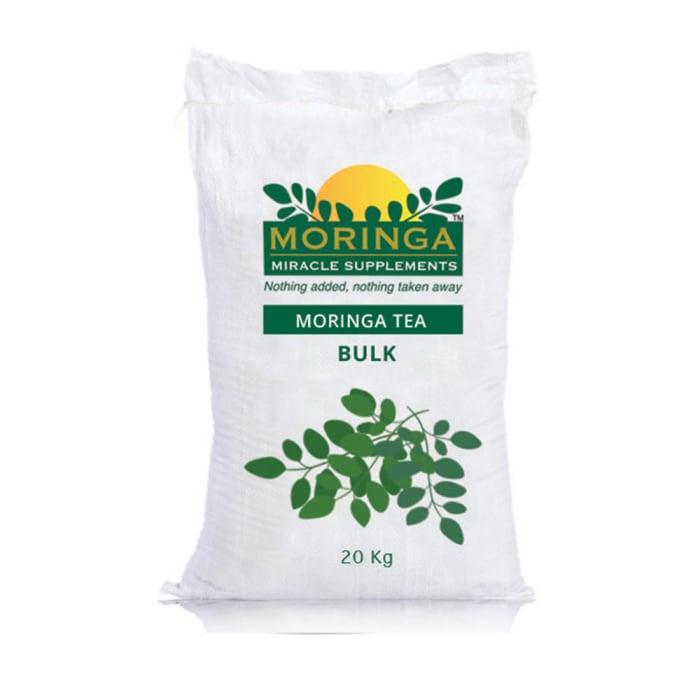 Bulk Moringa Tea - 20kg