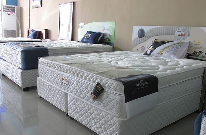 Chamboniza Bedding's specialist wholesale division
