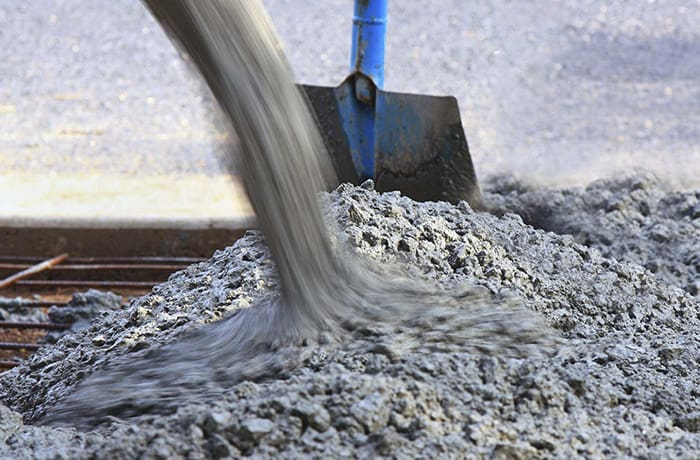 Comprehensive range of innovative solutions for readymix concrete