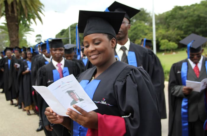 Quality tertiary education, both in content and methodology