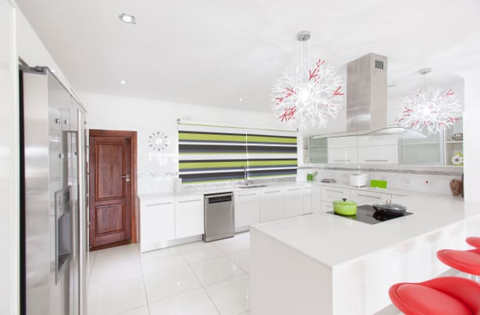 Create a perfect kitchen to your own personal specifications