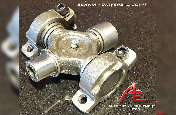 High quality aftermarket parts and accessories