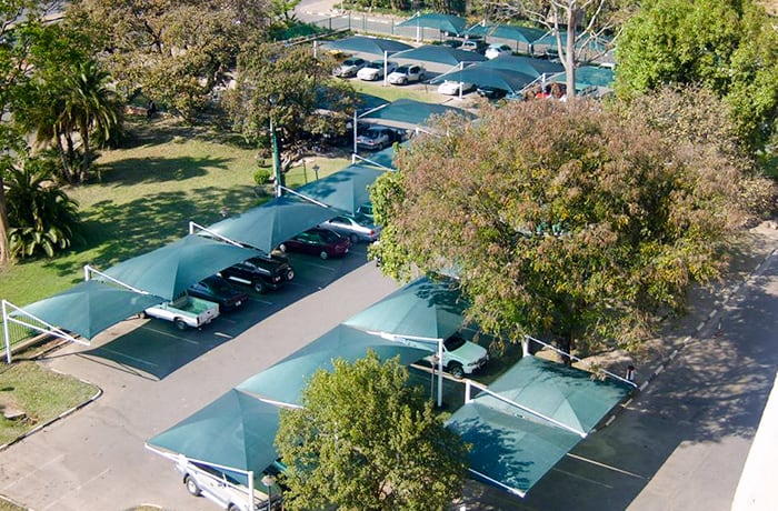 Residential & commercial carports