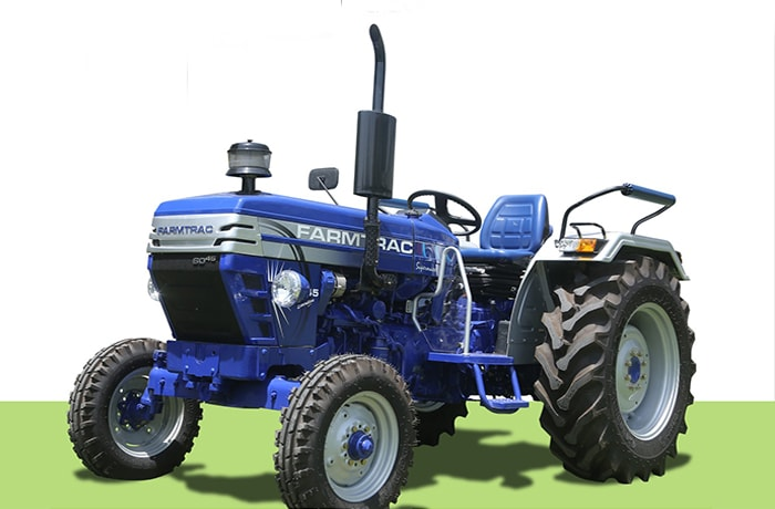 Official distributor of the Heritage Series of tractors