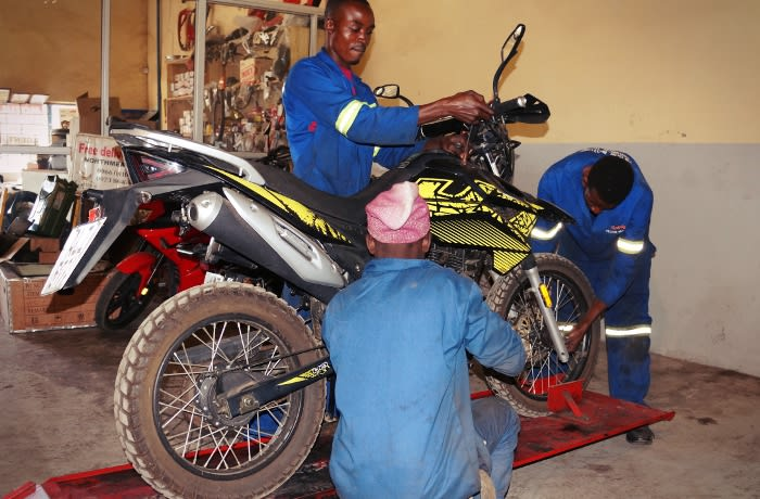 Repairs and servicing of all brands and models