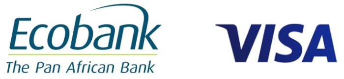 Ecobank Zambia receives Visa Innovation Award
