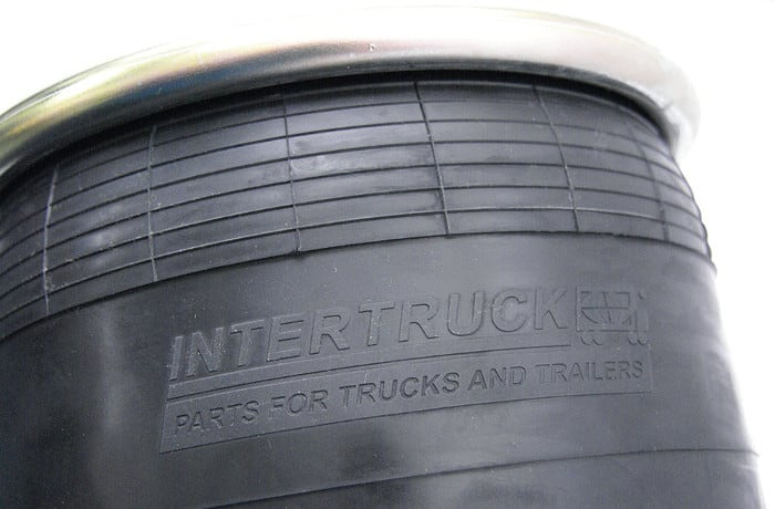Intertruck operates a strict selection process for new suppliers