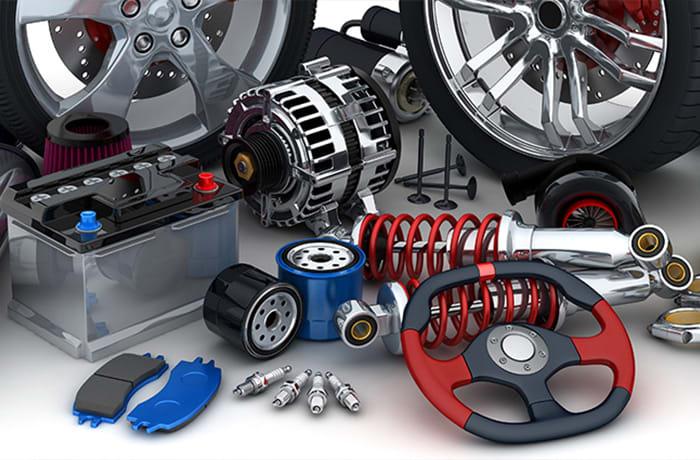 Wide range of Kia accessories