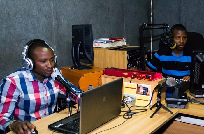 Advertise your products and services on YAR 89.9 FM radio station