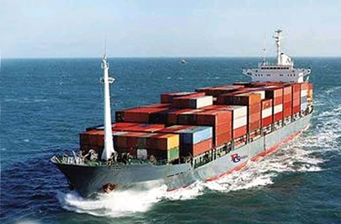 Shipments of any size and weight