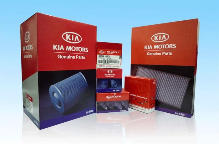 Get your car parts ordered if not available in stock